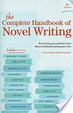 Cover of The Complete Handbook Of Novel Writing