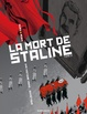 Cover of La mort de Staline, Tome 2