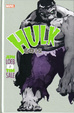 Cover of Hulk: Gris