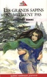 Cover of Les grands sapins ne meurent pas