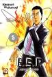 Cover of E.S.P. Attenti! Sono un Esper! vol. 5