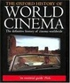Cover of The Oxford History of World Cinema