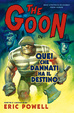 Cover of The Goon vol. 8