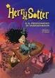 Cover of Herry Sotter e il prigioniero di Vazkadabagn