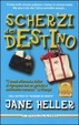 Cover of Scherzi del destino