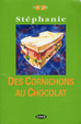 Cover of Des Cornichons au Chocolat