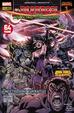 Cover of Deadpool n. 56