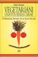 Cover of Vegetariani