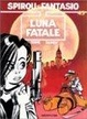 Cover of Spirou et Fantasio, tome 45