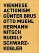 Cover of Viennese Actionism