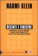 Cover of Recinti e finestre