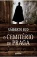 Cover of O Cemitério de Praga