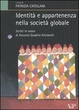 Cover of Identità e appartenenza nella società globale