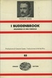 Cover of I Buddenbrook
