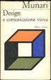 Cover of Design e comunicazione visiva