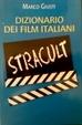 Cover of Dizionario dei film italiani stracult