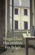 Cover of Het verdriet van Belgie