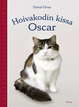Cover of Hoivakodin kissa Oscar