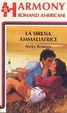 Cover of La Sirena Ammaliatrice