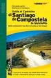 Cover of Guida al cammino di Santiago de Compostela in bicicletta