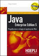 Cover of Java Enterprise Edition 5