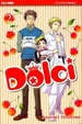 Cover of Dolci vol. 2