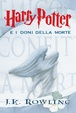 Cover of Harry Potter e i doni della morte