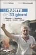Cover of La guerra dei 33 giorni