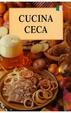 Cover of Cucina ceca