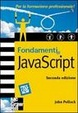 Cover of Fondamenti di JavaScript