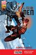 Cover of Gli incredibili X-Men n. 283