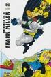Cover of Universo DC di Frank Miller