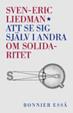 Cover of Att se sig själv i andra, om solidaritet