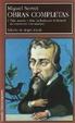 Cover of Obras completas: Vida, muerte y obra. La lucha por la libertad de conciencia. Documentos