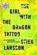 Cover of The Girl with the Dragon Tattoo