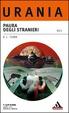 Cover of Paura degli stranieri
