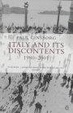 Cover of Italy and Its Discontents