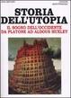 Cover of Storia dell'utopia