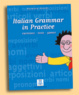 Cover of Italian grammar in practice