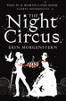 Cover of Night Circus