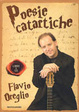 Cover of Poesie catartiche