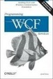 Cover of Programming WCF Services