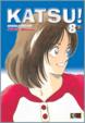 Cover of Katsu! vol. 08