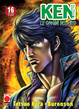 Cover of Ken il guerriero - le origini del mito n. 16