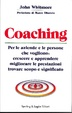 Cover of Coaching