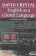 Cover of English as a global language