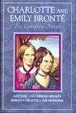Cover of Charlotte and Emily Bronte