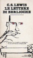 Cover of Le lettere di Berlicche