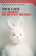 Cover of La morte di Bunny Munro