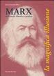 Cover of Marx, tra formule, dialettica e profezie. La magnifica illusione